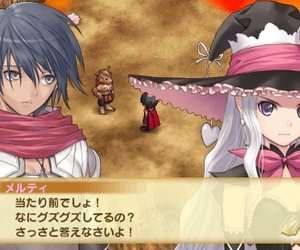 Shining Hearts Screenshots
