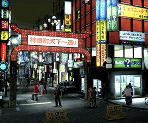 Kurohyo: Ryu-Ga-Gotoku Shinsho Screenshots