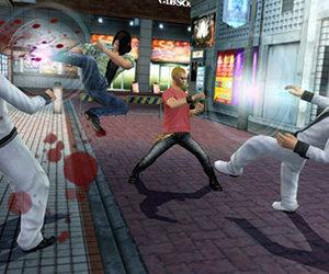 Kurohyo: Ryu-Ga-Gotoku Shinsho Chat