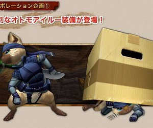 Monster Hunter Portable 3rd Videos