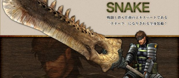 Monster Hunter Portable 3rd News