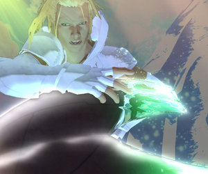 El Shaddai: Ascension of the Metatron Chat