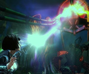 BioShock Infinite Screenshots