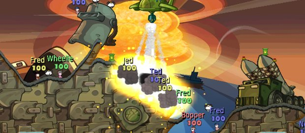 Worms: Battle Islands News