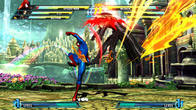 Marvel vs. Capcom 3: Fate of Two Worlds Screenshot from Shacknews
