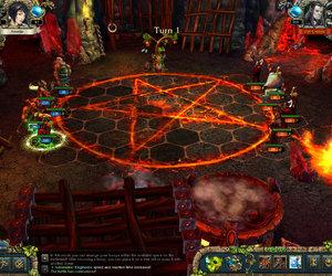 King's Bounty: Crossworlds Screenshots