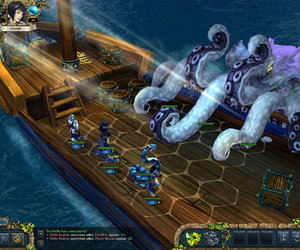 King's Bounty: Crossworlds Screenshots