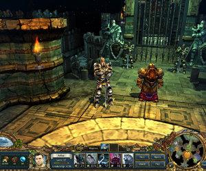 King's Bounty: Crossworlds Videos