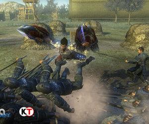 Dynasty Warriors Online Videos