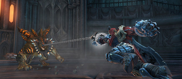 Darksiders News