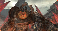 Darksiders joins PlayStation Plus library