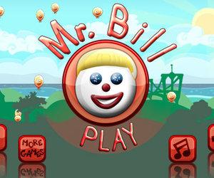 Mr. Bill Screenshots