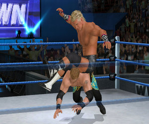 WWE SmackDown vs. Raw 2011 Videos