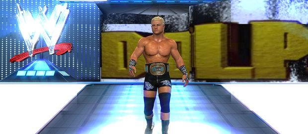 WWE SmackDown vs. Raw 2011 News