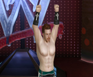WWE SmackDown vs. Raw 2011 Files