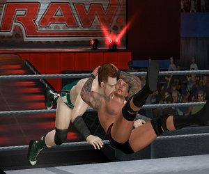 WWE SmackDown vs. Raw 2011 Screenshots