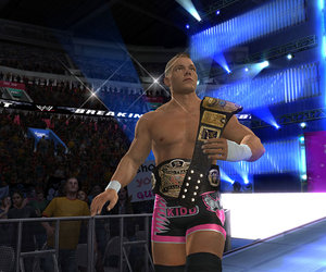WWE SmackDown vs. Raw 2011 Screenshots