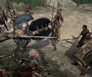 Warriors: Legends of Troy Files