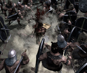 Warriors: Legends of Troy Videos