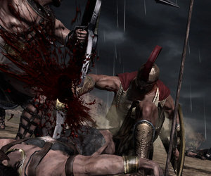Warriors: Legends of Troy Screenshots