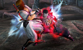 Dead or Alive: Dimensions Screenshot from Shacknews