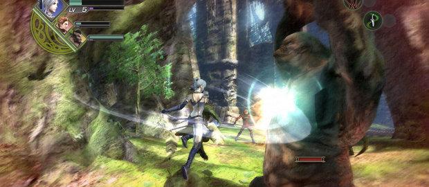 Trinity: Souls of Zill O'll News