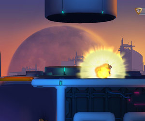 Explodemon Screenshots