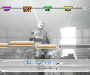 We Sing Robbie Williams Screenshots
