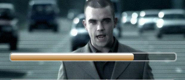 We Sing Robbie Williams News