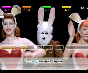 We Sing Robbie Williams Chat
