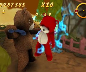 Naughty Bear Videos