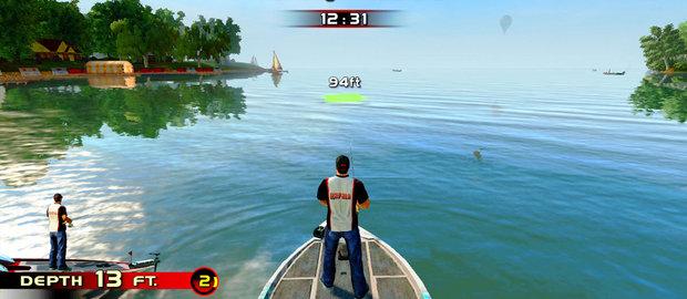 Rapala Pro Bass Fishing News