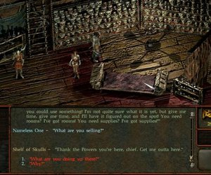 Planescape: Torment Videos
