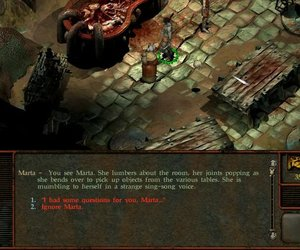 Planescape: Torment Files