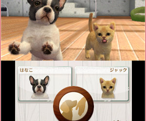 nintendogs + cats Videos