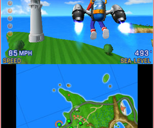 PilotWings Resort Videos