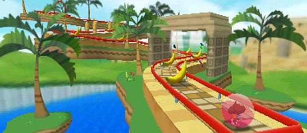 Super Monkey Ball 3D News