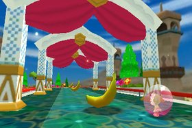 Super Monkey Ball 3D Screenshot from Shacknews