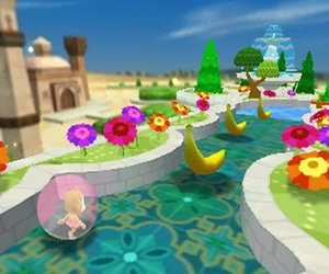 Super Monkey Ball 3D Screenshots