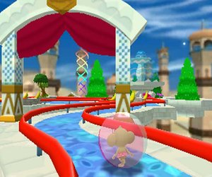 Super Monkey Ball 3D Videos