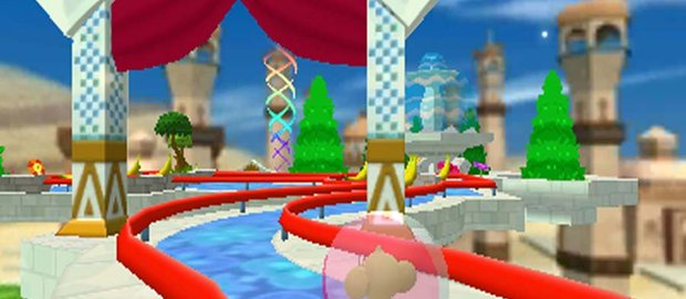 Super Monkey Ball 3D News