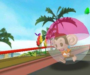 Super Monkey Ball 3D Videos