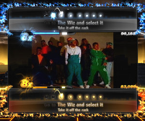 Def Jam Rapstar Chat