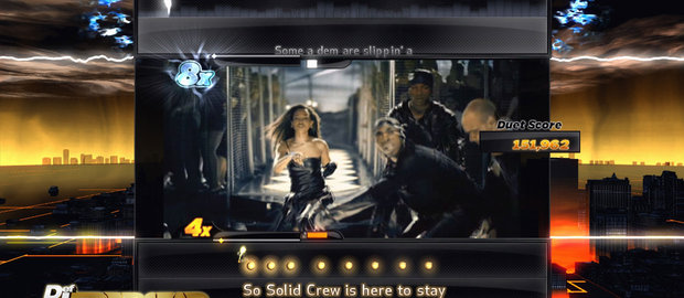 Def Jam Rapstar News