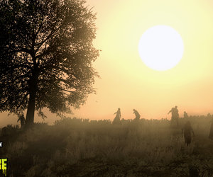 Red Dead Redemption Files