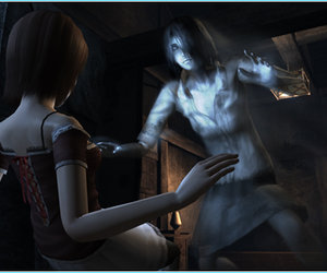 Fatal Frame [2011] Screenshots