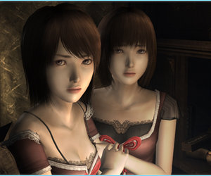 Fatal Frame [2011] Files