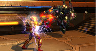 SOE: DC Universe daily revenue up '700 percent' since going free-to-play