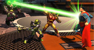 DC Universe Online safe from comic book reboot