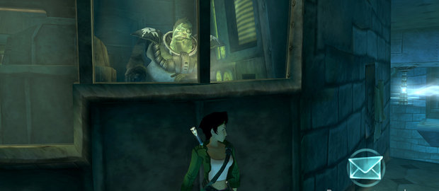 Beyond Good & Evil HD News